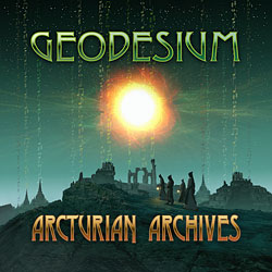 Geodesium Arcturian Archives