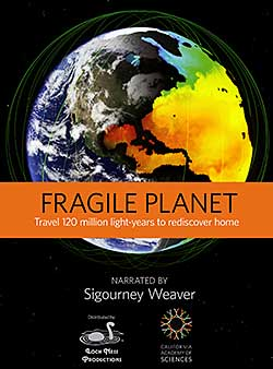 Fragile Planet: Earth's Place in the Universe