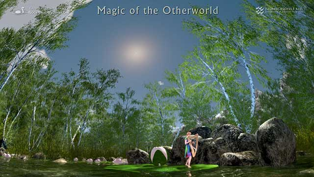 Magic of the Otherworld trailer